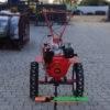 Мотоблок Форте (FORTE) 1350-3 - дизель (Красный) 25748