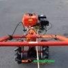 Мотоблок Форте (FORTE) 1050GS-3 - бензин (Красный) 25861