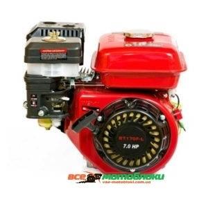 """Двигатель бензиновый """"Bulat BW177F-Т"""""""