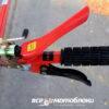 Мотоблок Форте (FORTE) 1050GS-3 - бензиновый (Красный) 42264