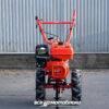 Мотоблок Форте (FORTE) 1050GS-3 - бензиновый (Красный) 42265