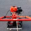 Мотоблок Форте (FORTE) 1050GS-3 - бензиновый (Красный) 42266