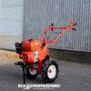 Мотоблок Форте (FORTE) 1050GS-3 - бензиновый (Красный) 42268