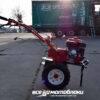 Мотоблок Форте (FORTE) 1050GS-3 - бензиновый (Красный) 42270