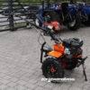 Мотоблок Форте (FORTE) 1050DIF - дизельный (Оранжевый) 42459