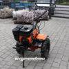 Мотоблок Форте (FORTE) 1050DIF - дизельный (Оранжевый) 42460