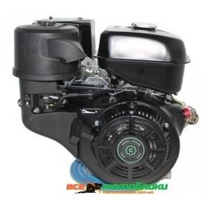 """Двигатель бензиновый """"Grunwelt GW460F-S / Weima WM192F-S"""""""