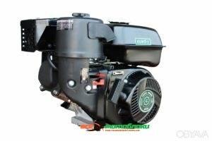 """Двигатель бензиновый """"Grunwelt GW210-S"""""""