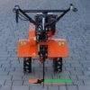 Мотоблок Форте (FORTE) 80-МС - бензиновый (Красный) 25728