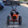 Мотоблок Форте (FORTE) 1350E - дизельный (Оранжевый) 42444