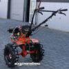 Мотоблок Форте (FORTE) 1350E - дизельный (Оранжевый) 42457