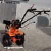 Мотоблок Форте (FORTE) 1050E - дизельный (Оранжевый) 42430