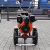 Мотоблок Форте (FORTE) 1050E - дизельный (Оранжевый) 42431