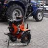 Мотоблок Форте (FORTE) 1050E - дизельный (Оранжевый) 42432