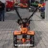 Мотоблок Форте (FORTE) 1050E - дизельный (Оранжевый) 42433