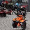 Мотоблок Форте (FORTE) 1050E - дизельный (Оранжевый) 42439