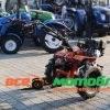 Мотоблок Форте (FORTE) 1350G 9HP - бензин (Красный) 27998