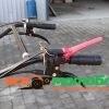 Мотоблок Форте (FORTE) 1350G 9HP - бензин (Красный) 28002