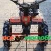 Мотоблок Форте (FORTE) 1350G 9HP - бензин (Красный) 28000