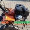 Мотоблок Форте (FORTE) 1350G 9HP - бензин (Красный) 28004