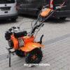 Мотоблок Форте (FORTE) 1050S - дизельный (Оранжевый) 42404