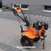 Мотоблок Форте (FORTE) 1050S - дизельный (Оранжевый) 42410