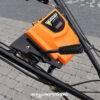 Мотоблок Форте (FORTE) 1050S - дизельный (Оранжевый) 42411
