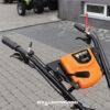 Мотоблок Форте (FORTE) 1050S - дизельный (Оранжевый) 42412