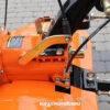 Мотоблок Форте (FORTE) 1050S - дизельный (Оранжевый) 42413