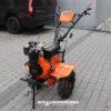 Мотоблок Форте (FORTE) 1050S - дизельный (Оранжевый) 42414