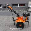 Мотоблок Форте (FORTE) 1050S - дизельный (Оранжевый) 42415
