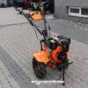 Мотоблок Форте (FORTE) 1050S - дизельный (Оранжевый) 42416