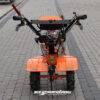 Мотоблок Форте (FORTE) 1050S - дизельный (Оранжевый) 42417