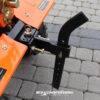 Мотоблок Форте (FORTE) 1050S - дизельный (Оранжевый) 42418