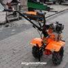 Мотоблок Форте (FORTE) 1050S - дизельный (Оранжевый) 42420