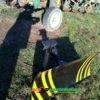 Лопата отвал для мотоблоков (Воздушных, Водяных) 25295