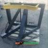 Корчеватель для кустов, кустарников, деревьев 25310