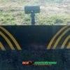 Лопата отвал для мотоблоков (Воздушных, Водяных) 25297