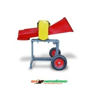 Веткоруб (измельчитель веток) AMG-100