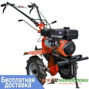 Мотоблок Белмотор 2070Б/М2  – бензиновый