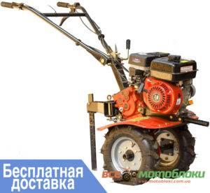 Мотоблок Белмотор МБ 40-2  – бензиновый