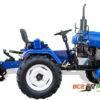Мототрактор DW 180 LXL 28506
