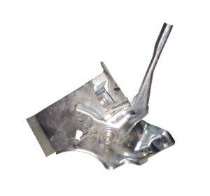 Блок управления дроссельной заслонкой ДБ188F