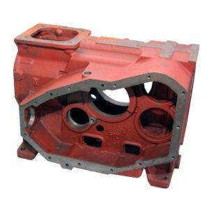 Блок цилиндра R180 (ZUBR)