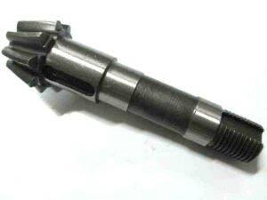 Вал промежуточный (косозубый 9 зубов) МБ2050Д/М2 и МБ2070Б/М2