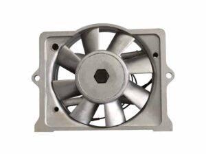 Вентилятор с генератором в сборе R175/180