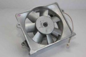 Вентилятор с генератором в сборе ZIRKA GN 151