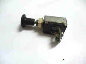 Выключатель света фар МБ1070/SH-61