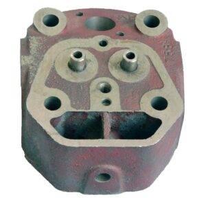 Головка цилиндра (без форкамеры) R175