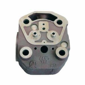 Головка цилиндра R195 (форсунка R190)